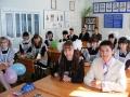 Последний звонок в гимназии №2 - 2010